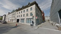 [Google street view image of the building that used to be the Crown and Sceptre.]