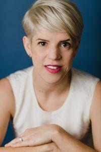 [Photo of Bethany Lindsay]