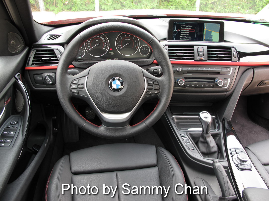 2013 BMW 328i Review Cars Photos Test Drives And