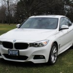 2014 Bmw 335i Gt Xdrive Review Cars Photos Test Drives And Reviews Canadian Auto Review