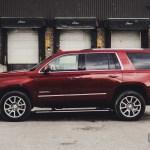 Review 2016 Gmc Yukon Denali Canadian Auto Review