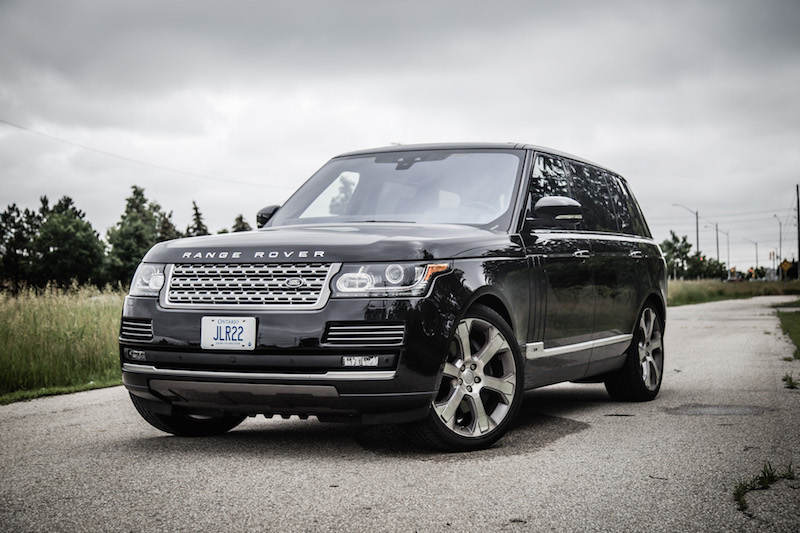 Review Range Rover Lwb Autobiography
