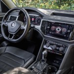 Review 2018 Volkswagen Atlas Execline Canadian Auto Review