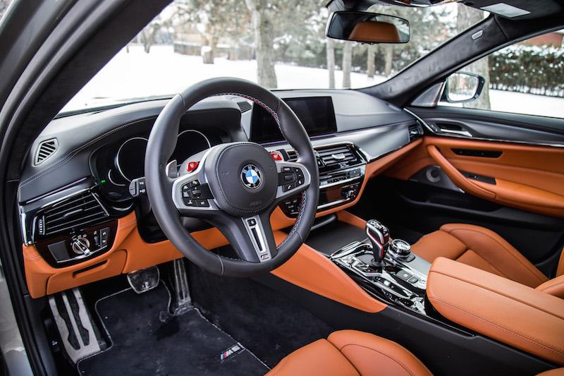 Car Interior Leather Restoration