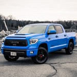 Review 2019 Toyota Tundra Trd Pro Crewmax Sr5 Car