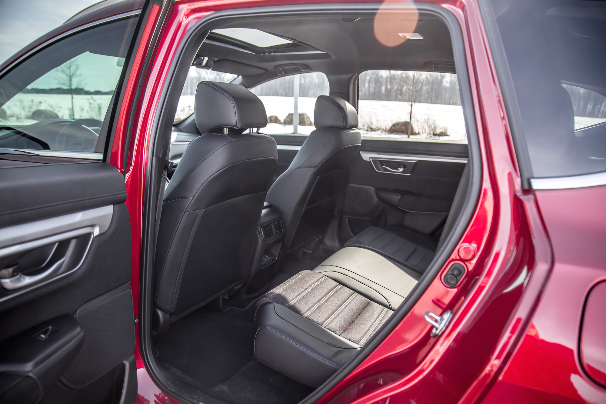 11,180 · mpg city / hwy. Review: 2020 Honda CR-V Sport   CAR