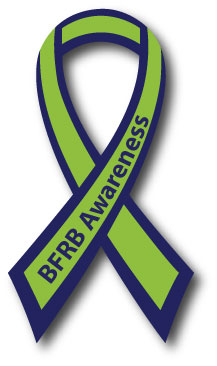 BFRB Awareness Magnets