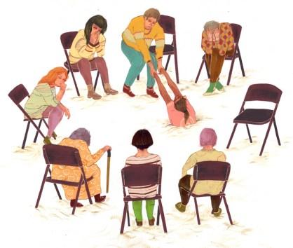 meetings-jeannie-phan-illustration-paradisesupportgroup
