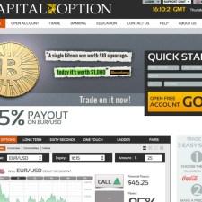 capitaloption
