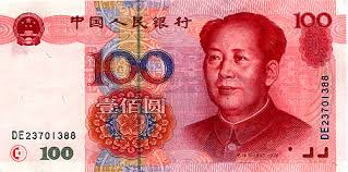 Options as a protection against China's currency oscillations?