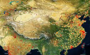 China's Current Economic Trend