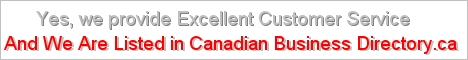 Online Business Listings in Canada