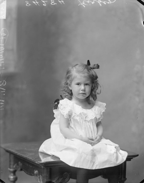 Lydia Kirby - Original Photograph