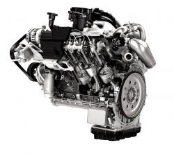 2011 Ford F-series Super Duty turbodiesel
