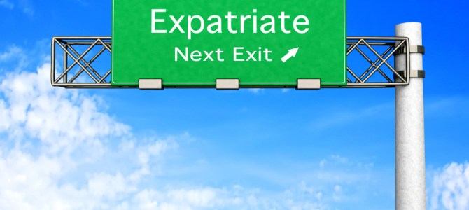 The Ups and Downs of Expat Life