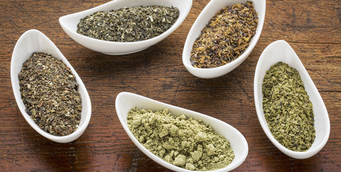 Mix Seaweeds for Max Benefits (Infographic)