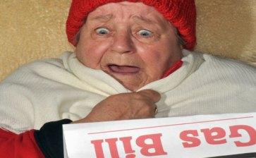 12 Tips to Cut Heating Bills