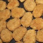 Review: Hampton House Frozen Popcorn Chicken