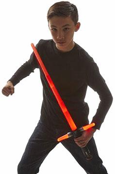 Star Wars The Force Awkens Light-Up Lightsaber