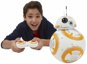 Remote Controlled BB-8 Star Wars