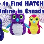 Hurry! Hatchimals Penguala & Draggle are Available in Canada!