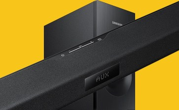 Samsung HW-J355 TV Soundbar / Woofer Rocks the Mid-Price Range