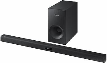 Samsung HW-J355 TV Soundbar & Subwoofer Rocks the Mid-Price Range