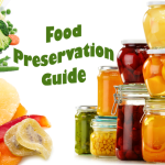 Food Preservation Guide Series - Introduction