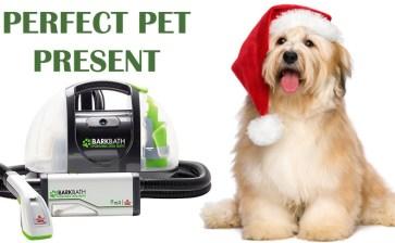 Perfect Pet Present: BarkBath™ Portable Dog Grooming System