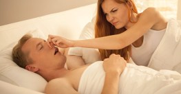 All of the Best Non-Surgical Ways to Stop Snoring