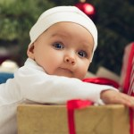 Canadian Gift Guide for Babies and New Parents