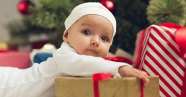 Canadian Gift Guide: Babies & New Parents