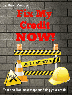 Fix My Credit Now