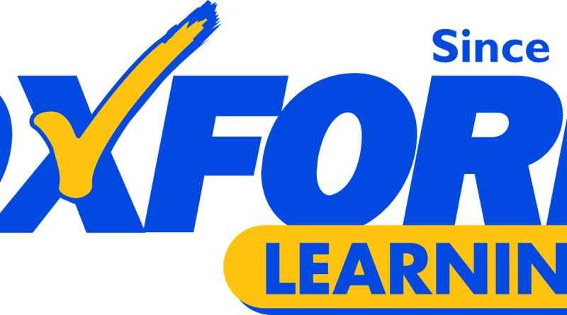 Oxford Learning Logo