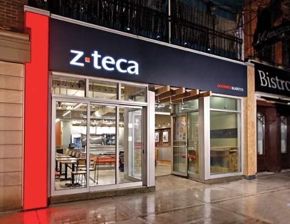 Z-TECA Store