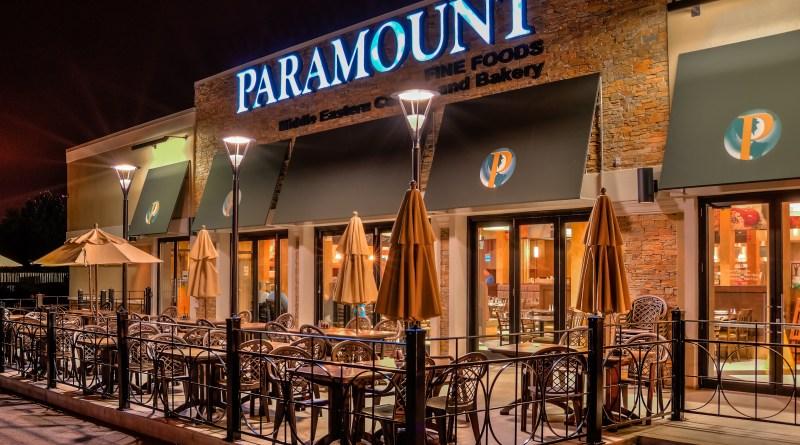 Paramount Store