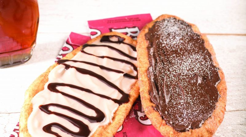 BeaverTails Pastries Promo