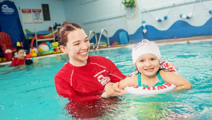 British Swim School Expands into Canada
