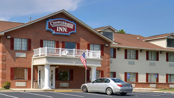 Country Hearth Inn to Offer Online Franchising