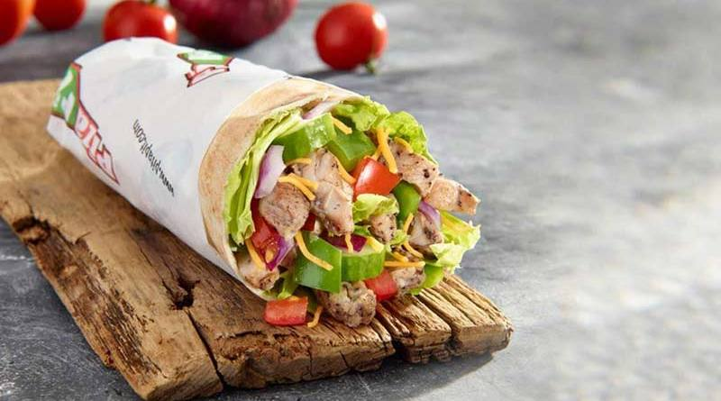 Pita Pit® Canada Earns International Recognition for Eco-Friendly Food Packaging