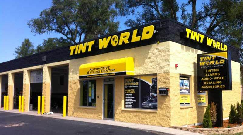 Tint World® Opens Second Ontario Store
