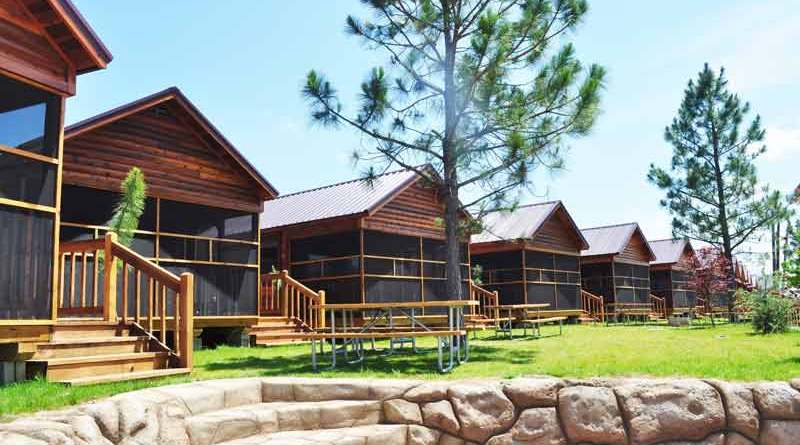 Yogi Bear's Jellystone Park Camp-Resorts Adds New U.S. and Canada Franchise Locations