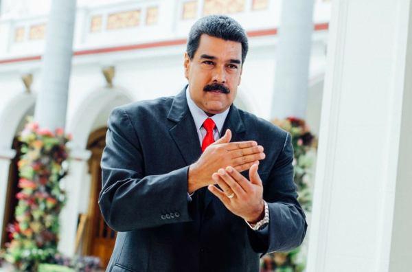 Maduro: Digital currency puts Venezuela on tech vanguard ...