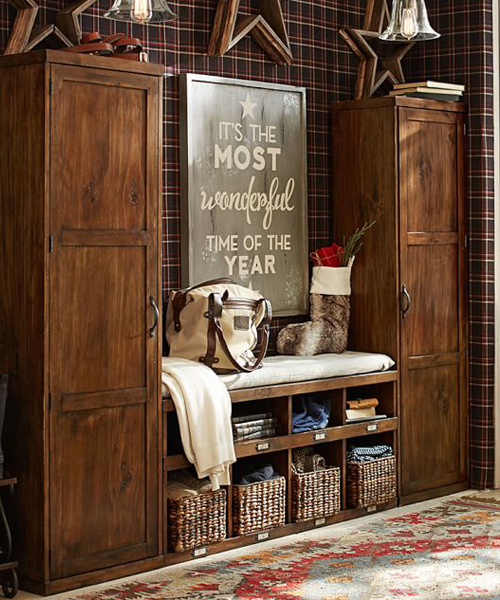 Rustic Entryway Rustic Entrance Furniture Amp Decor
