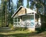 Johnston Canyon Resort of Banff