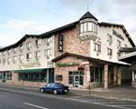 Whistlers Inn