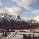 Canmore and its surroundings also provide beautiful places for you wedding.