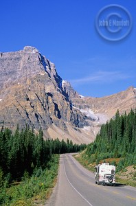 Follow your career path in Banff.