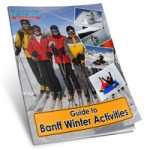 Guide to Banff Winter Activities