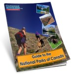 Guide to the National Parks of Canada copy